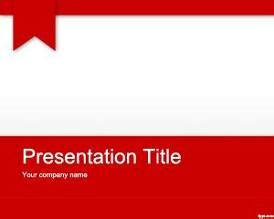 Thesis sheets presentation